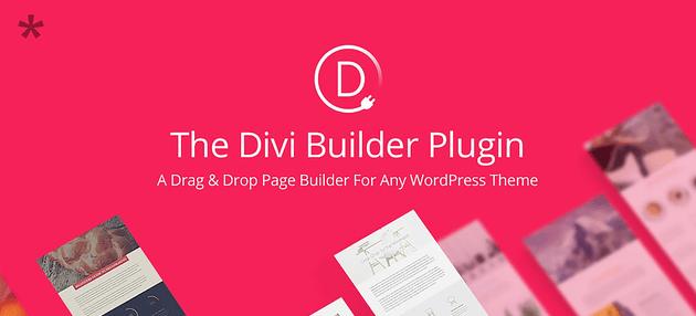 Divi Builder Plugin Review – Drag & Drop Page Builder Plugin For WordPress