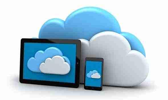 Platform as a Service Cloud Hosting