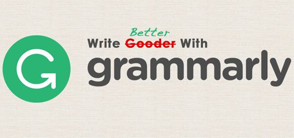 Download Grammarly
