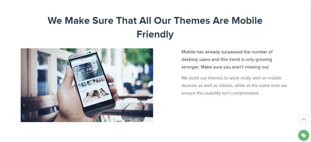 seo friendly themes